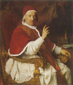 BENTO XIV