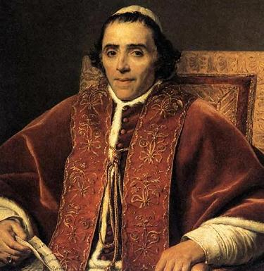 Papst Pius VII