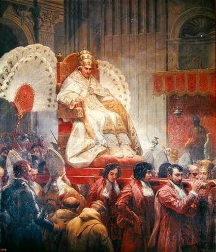 Pio VIII -  254º Papa